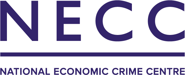 National Economic Crime Centre logo