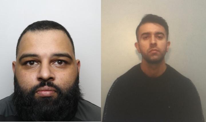 Bradford drug dealing duo jailed over £3m heroin conspiracy
