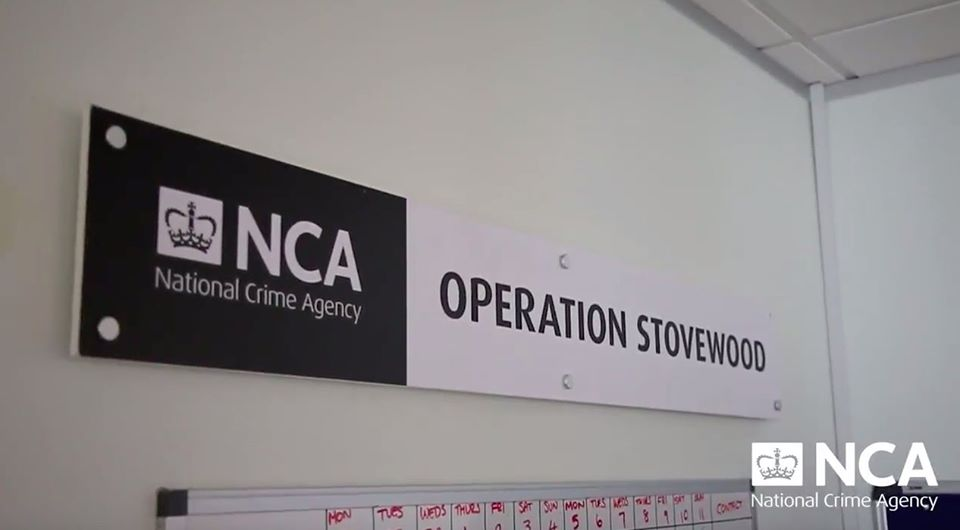 Operation Stovewood: NCA arrests five men over alleged 2007 rape of 12-year-old girl