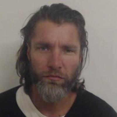 Lukas Pokorny custody image