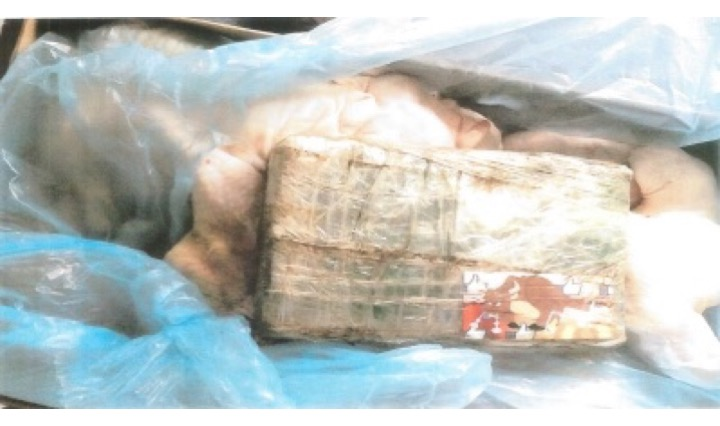 'Chicken run' crime gang dismantled by the NCA as final three members are sentenced