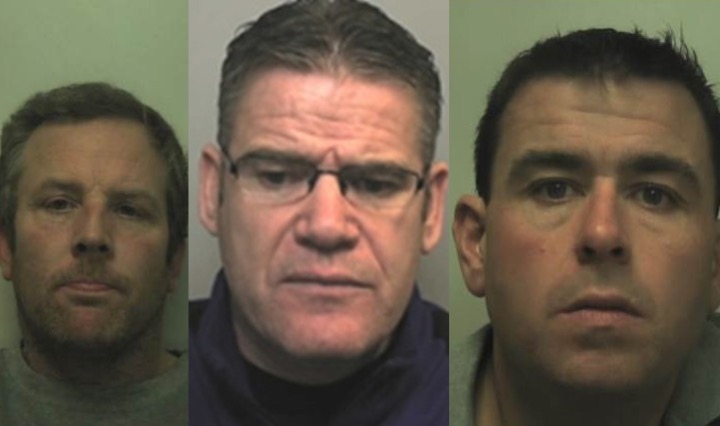 Irish trio plead guilty to drug importation offences following four-year NCA investigation