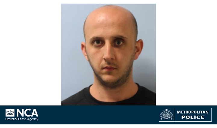 London drug dealer jailed for cocaine supply and money laundering