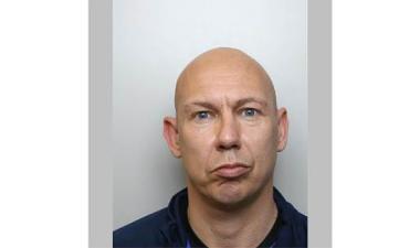 Image showing Paul Shepherd.