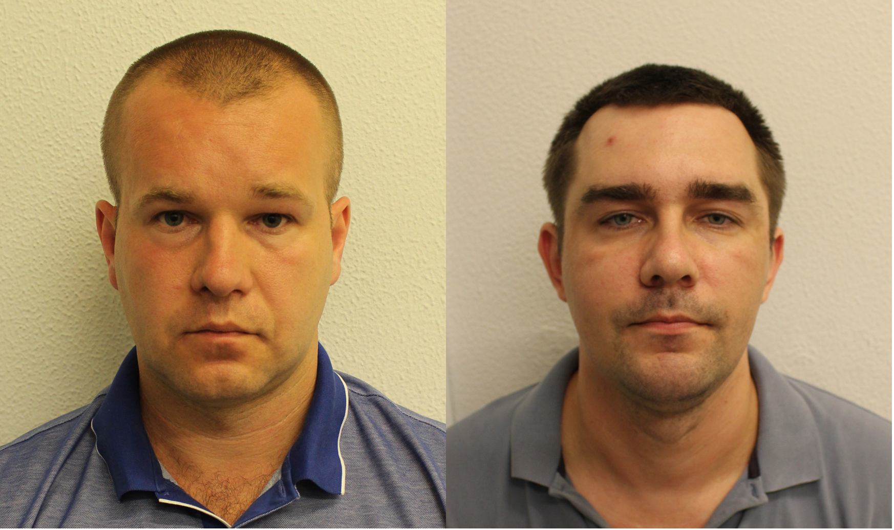 Crooks who produced false identity documents for people smuggling gangs forced to pay up