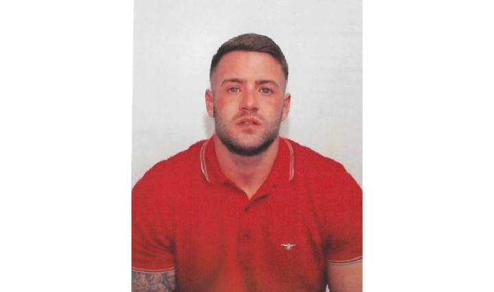 British fugitive arrested in Barcelona