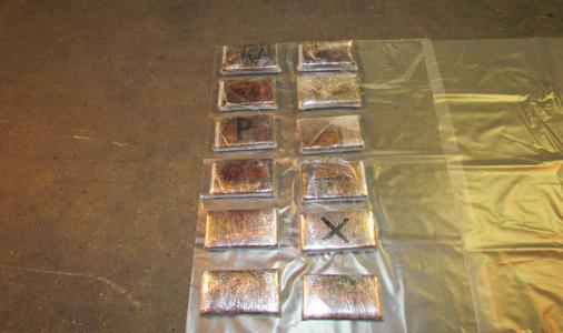 Drug packages image