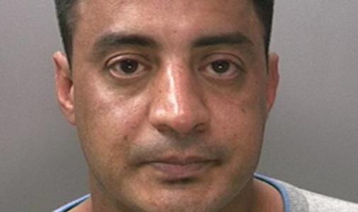 NCA appeals for help finding serial drugs trafficker
