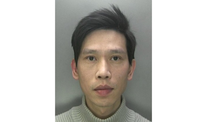 Chinese national used false identities to source hundreds of properties for organised crime