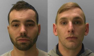 Pair jailed for supplying guns made at Hailsham firearms factory