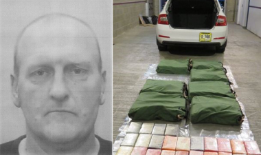 Corrupt dock worker helped move cocaine shipments through Tilbury port