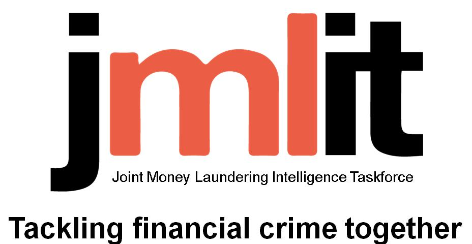 Joint Money Laundering Intelligence Taskforce logo